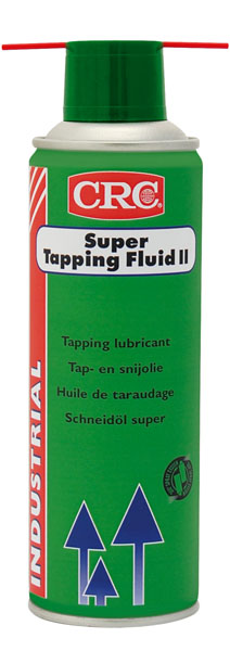 SUPER TAPPING FLUID II 300 ML CRC 30397