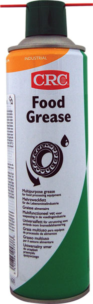 FOOD GREASE FPS 400 ML CRC 20210
