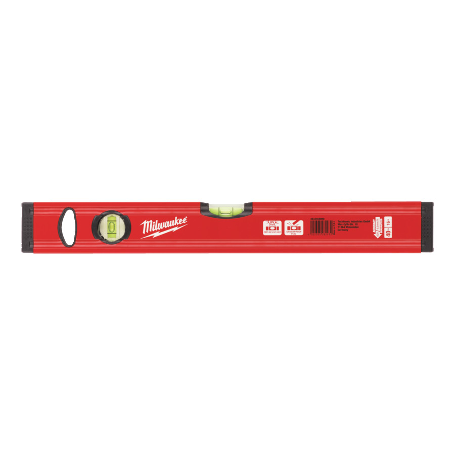 NIVEL DE CAIXA SLIM LEVEL 60MM MILWAUKEE 4932464855